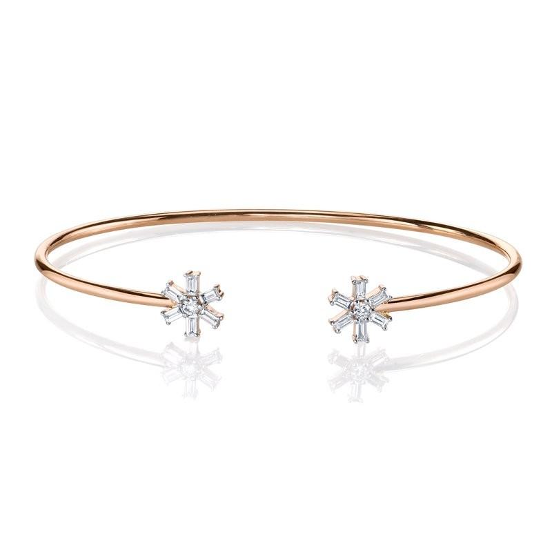 MARS Fashion Bracelet, 0.31 Ctw.