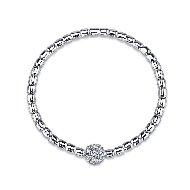 MARS Fashion Bracelet, 0.50 Ctw.