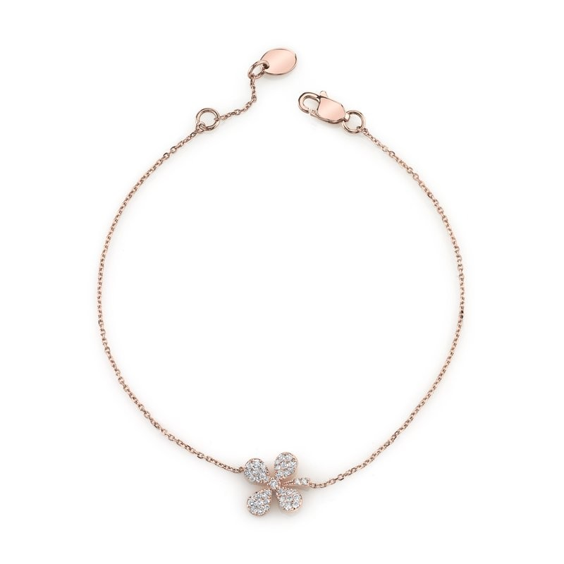 MARS Fashion Bracelet, 0.23 Ctw.