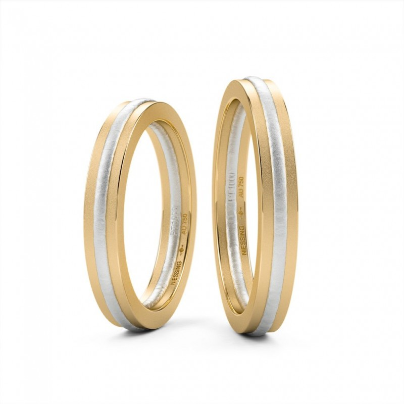 FUSION WEDDING BAND N211515