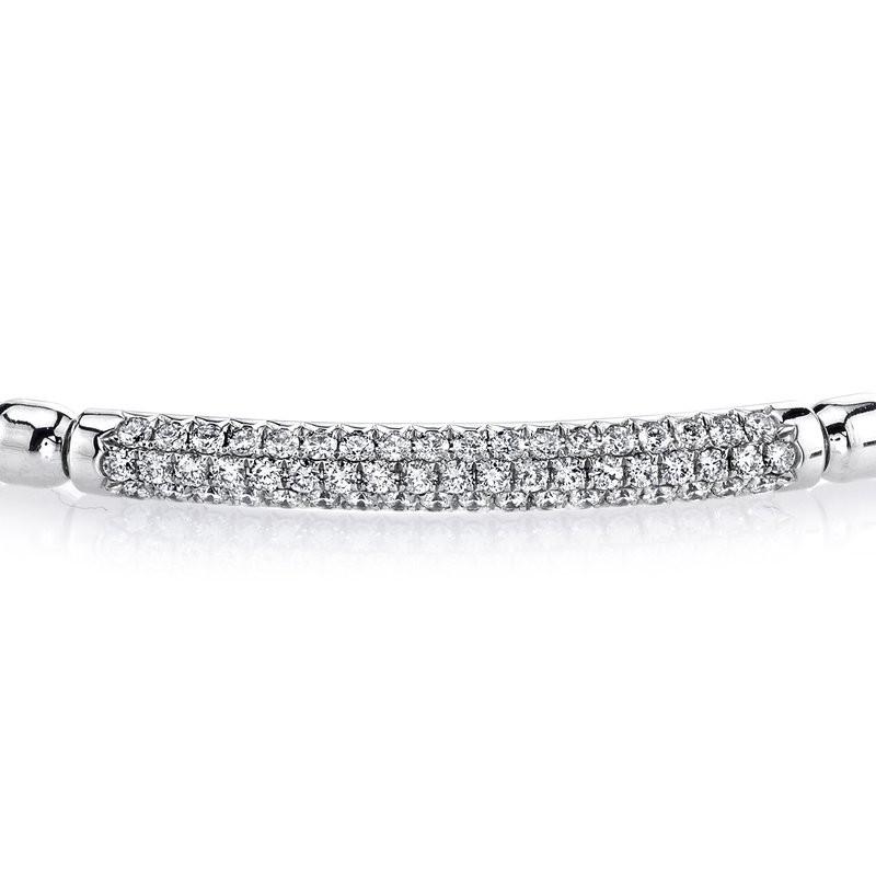 MARS Fashion Bracelet, 0.70 Ctw.