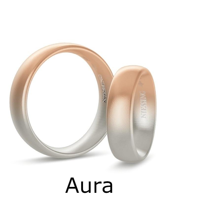 Aura - Velvet Finish