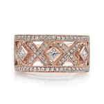 Diamond Fashion Band 0.60 ct tw
