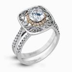 Engagement Set MR2528-WS