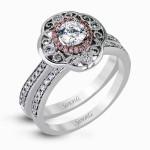 Engagement Set MR2551-WS