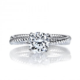 MARS Engagement Ring