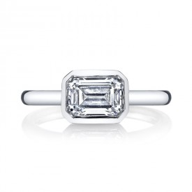 MARS 26705 Solitaire Engagement Ring