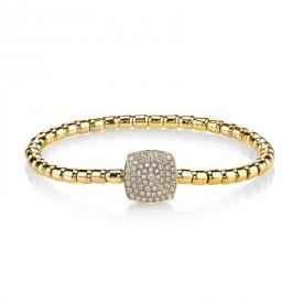 MARS Fashion Bracelet, 0.48 Ctw.