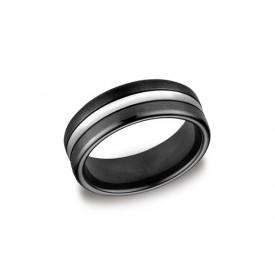 Forge Cobalt 7mm Band