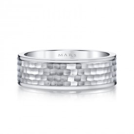MARS Men's Wedding Band