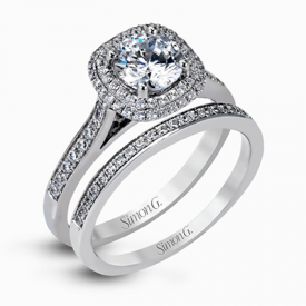 MR2395 WEDDING SET
