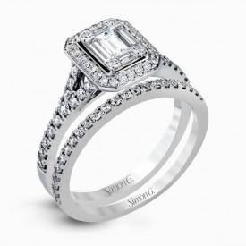 Engagement Set MR2556-WS