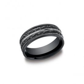 Forge Cobalt 8mm Band