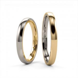 TANGO WEDDING BAND N181030