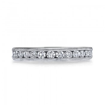 MARS Diamond Wedding Band, 0.50 Ctw.