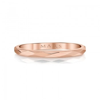 MARS Facet Stackable Band