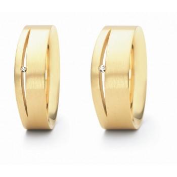 FONTANA Niessing Ring