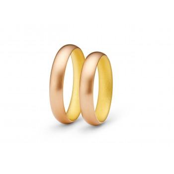INSIDE WEDDING BAND N301593