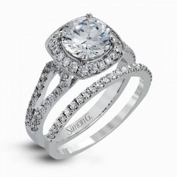 Engagement Set TR585-WS