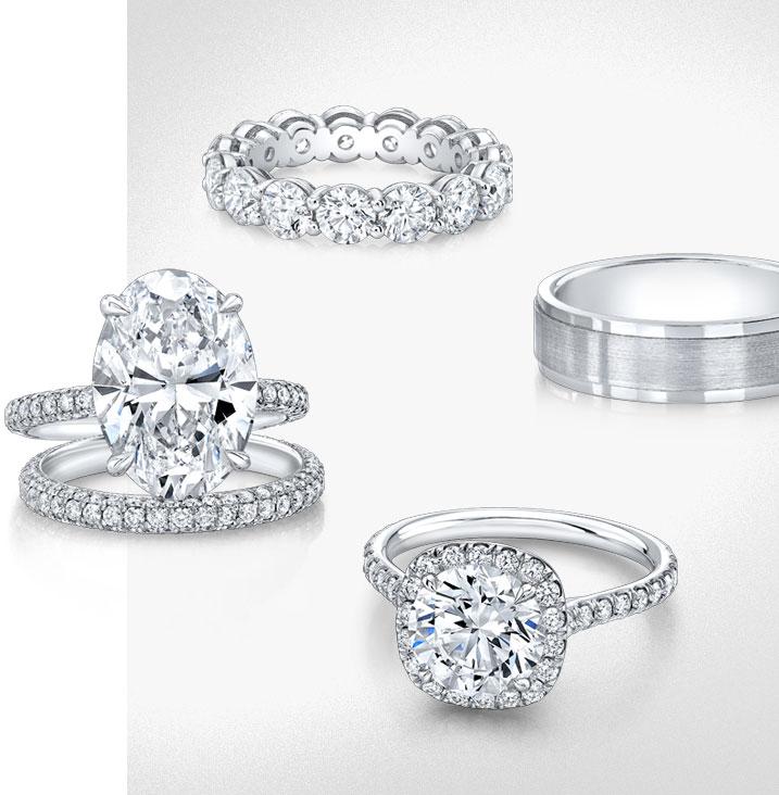 Infinite Bridal Options